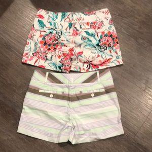 New York & Company Shorts - Shorts
